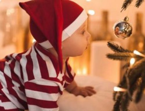 Christmas Electrical Safety